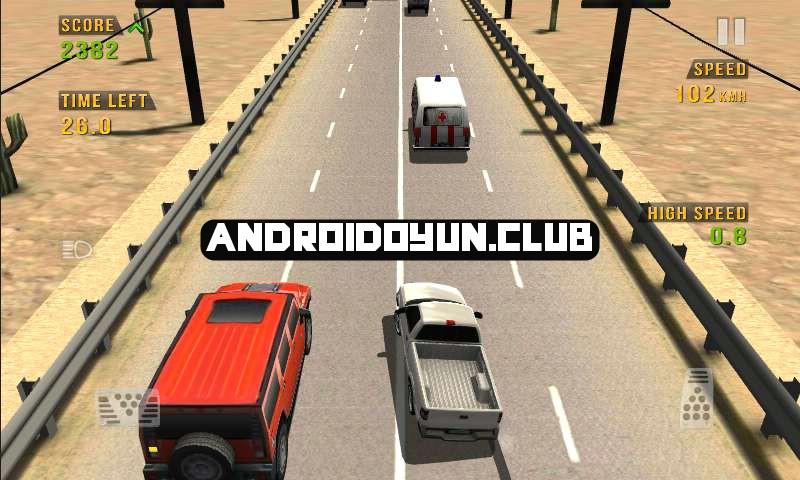 traffic racer hileli apk nasıl indirilir