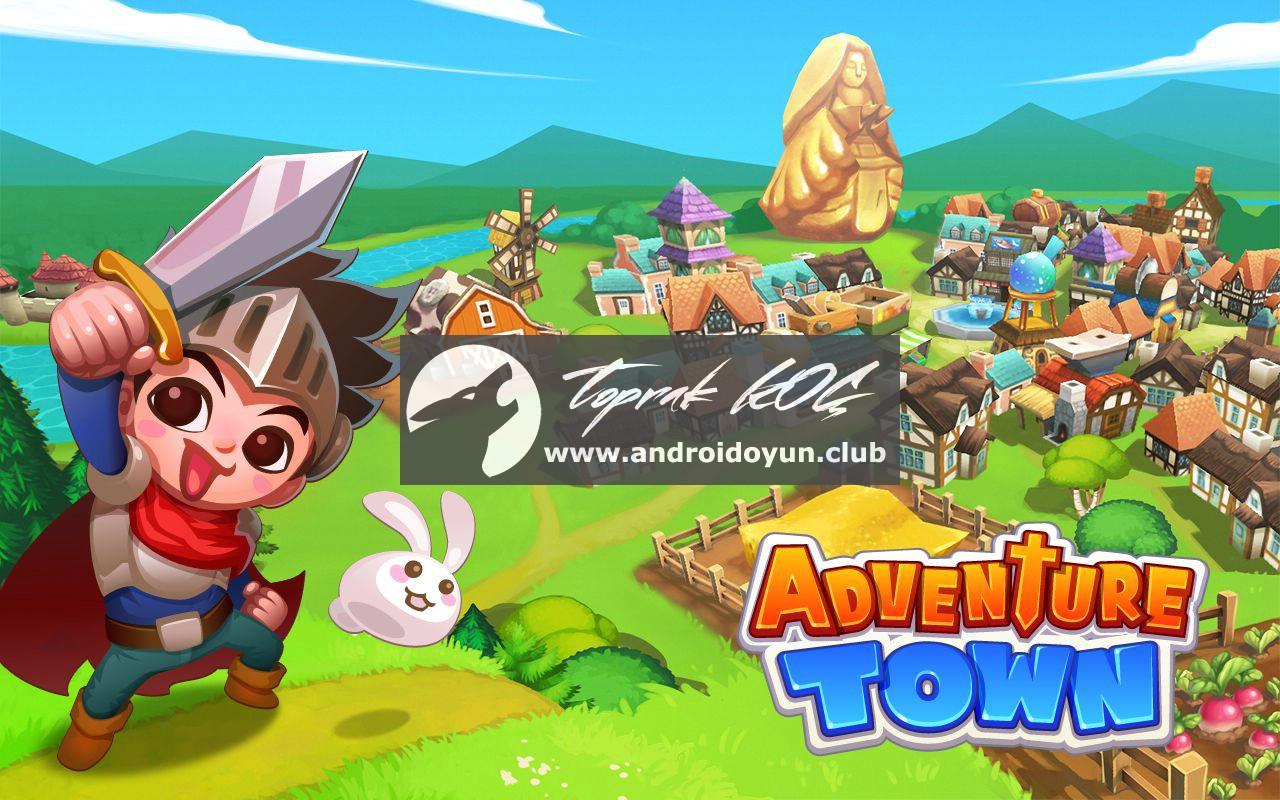 adventure-town-0-8-3-mod-apk-para-hileli