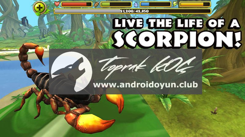 scorpion-simulator-1-0-full-apk