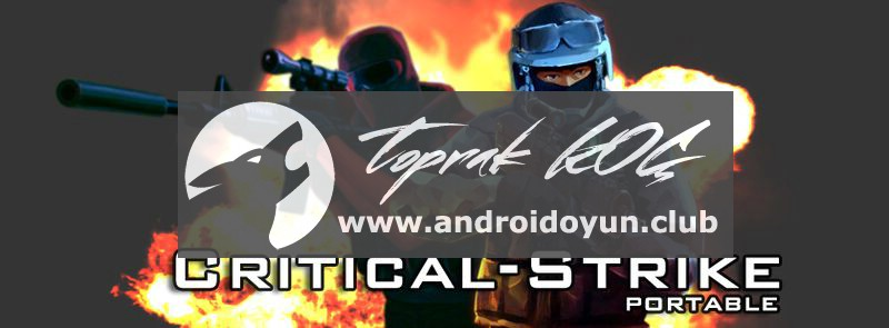 Critical Strike Portable Apk Hack 1