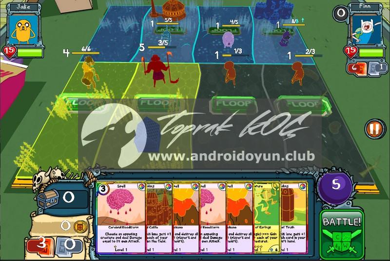 card wars mod apk 2017