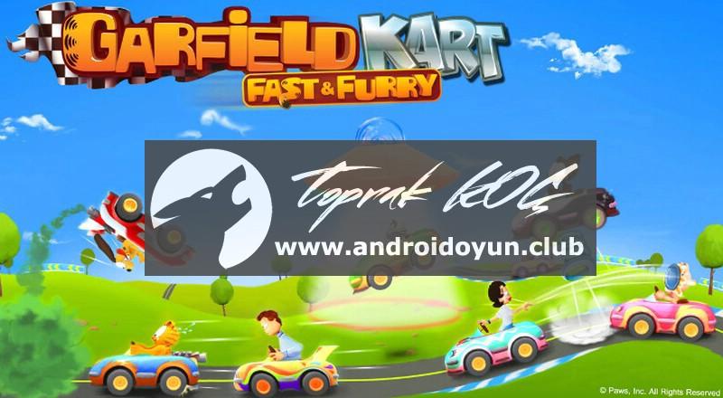 garfield-kart-fast-furry-v1-03-mod-apk-para-hileli
