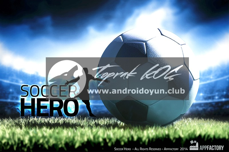 soccer-hero-v2-29-mod-apk-para-hileli