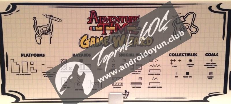 adventure-time-oyun-sihirbazi-v1-0-4-mod-apk-para-hileli
