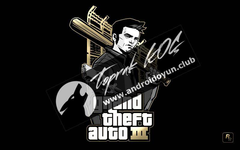 Grand Theft Auto 3 1 4 Full Apk Sd Data