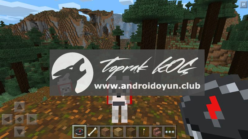 android oyun clup minecraft 1 2 8