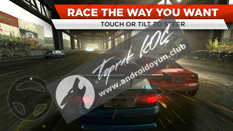 need for speed most wanted apk offline 1.0.50