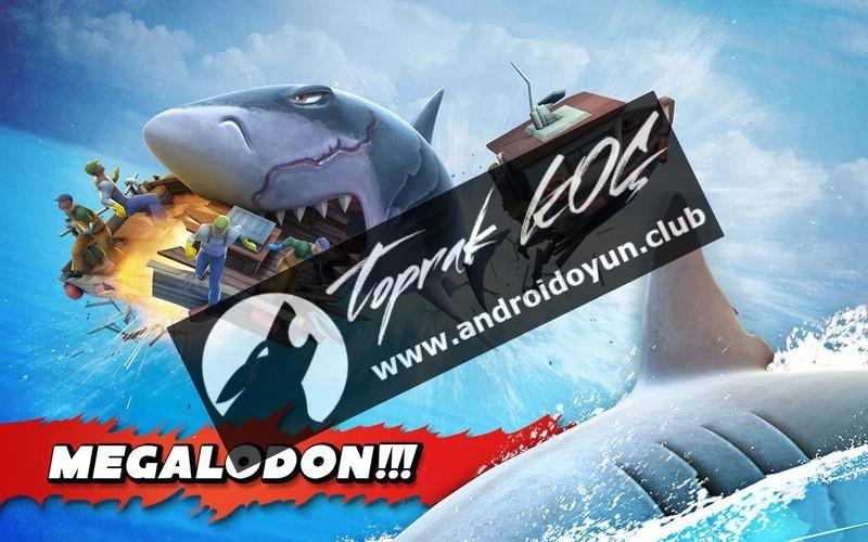 hungry shark evolution v3 0 4 mod apk para hileli