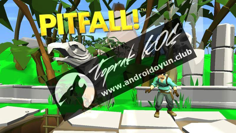 pitfall-v1-4-mod-apk-para-hileli