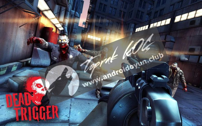 Dead Trigger Мод На Деньги Android