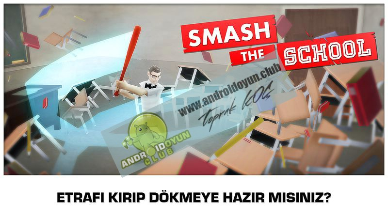 smash-the-school-v1-3-18-mod-apk-para-hileli