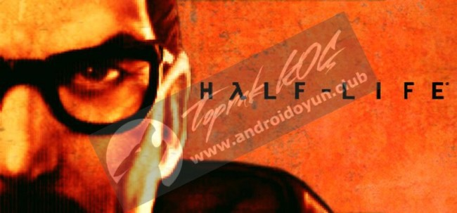 Half-Life v0 14 1 FULL APK - SD DATA