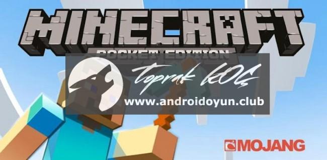 minecraft 1.1 4 apk android oyun club
