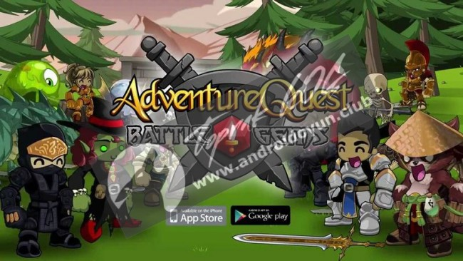 battle-gems-adventurequest-v1-1-8-mod-apk-para-hile