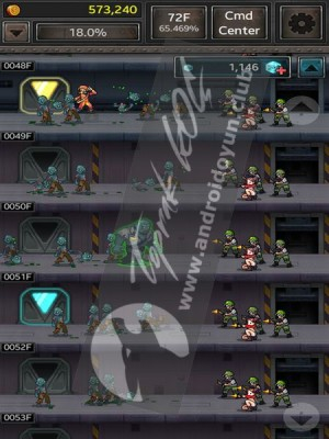 zombie-hive-v1-18-mod-apk-elmas-hileli-2