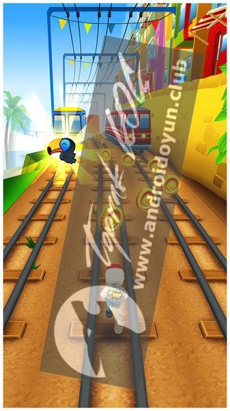 Subway Surf Mod Apk Android Oyun Club idea gallery