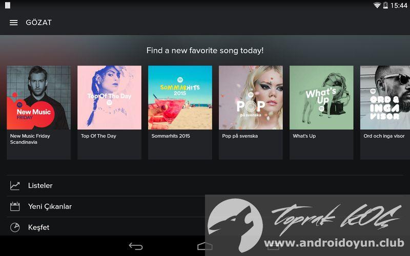 Spotify Premium - Downloadcom