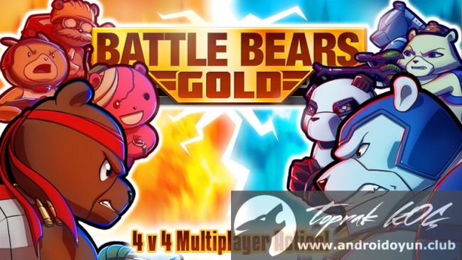battle-bears-gold-multiplayer-v2015-7-3-mod-apk-mega-hileli