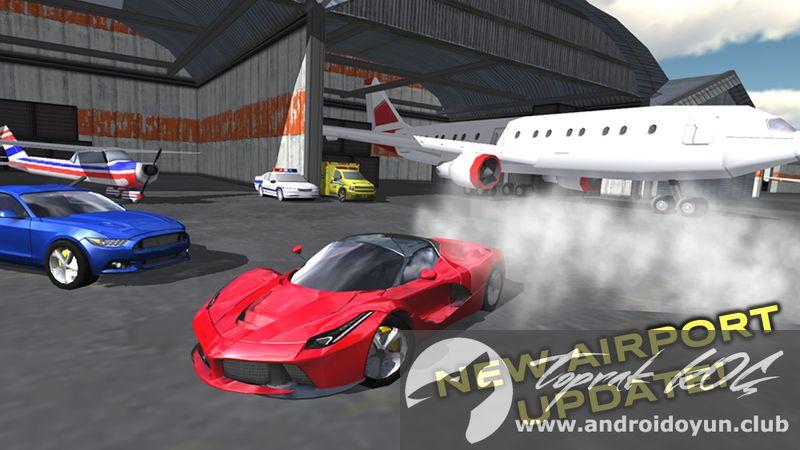 Extreme Car Driving Racing Mod Apk