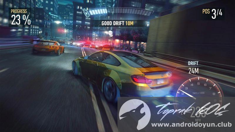 Need For Speed No Limits V1 Full Apk Sd Data