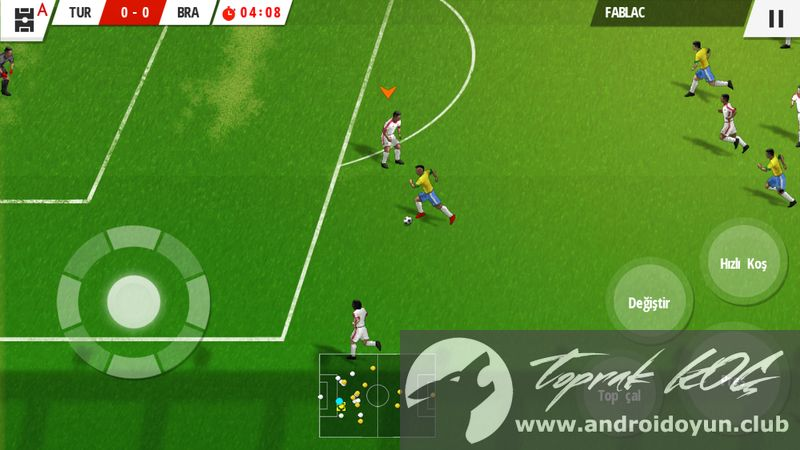real football 2012 apk crack games