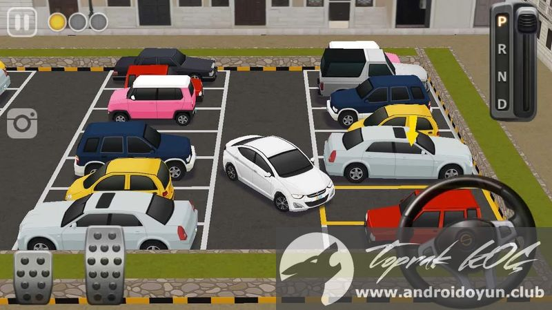 Learn How To Drive A Manual Car Game