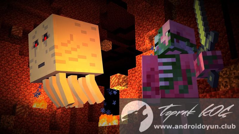 Minecraft - Pocket Edition 1.12.0.2 Final APK MOD Android ...