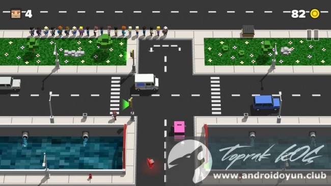 loop-taxi-v0-90-mod-apk-para-hileli