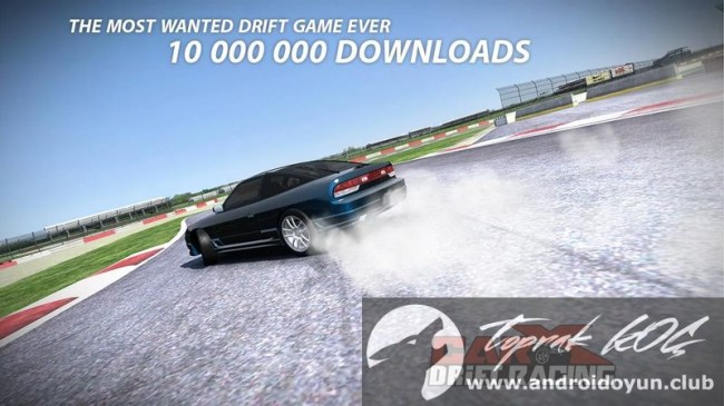 drift tuner racing взлом