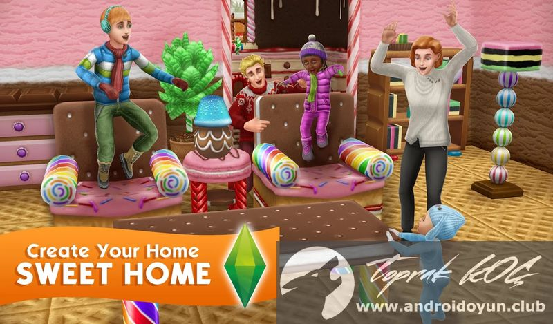 the sims 2 pets.apk19