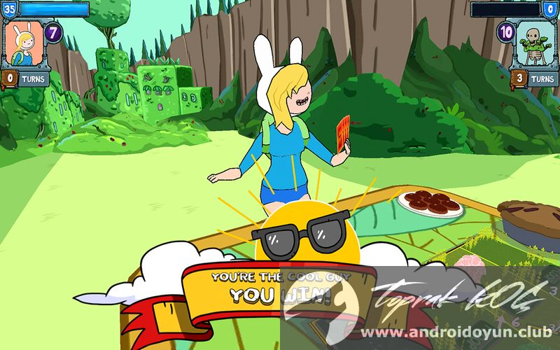 Card Wars 1.11.0 - Download for Android APK Free