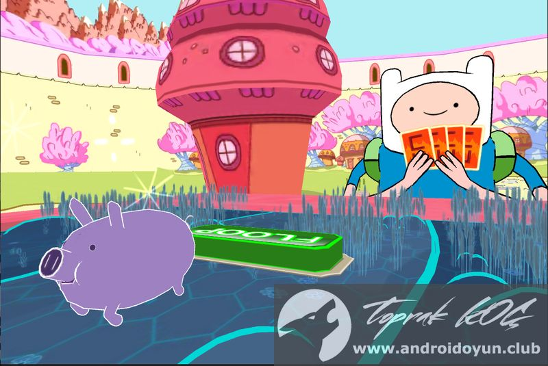 [Download] Card War Adventure Time Apk [v 1.11.0] For ...