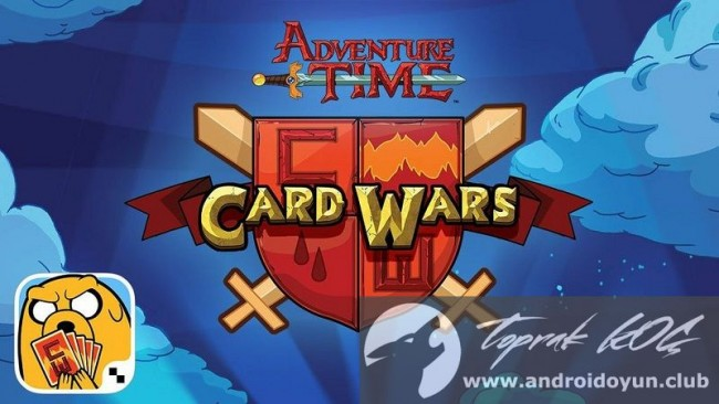 card-wars-adventure-time-v1-11-0-mod-apk-para-hileli