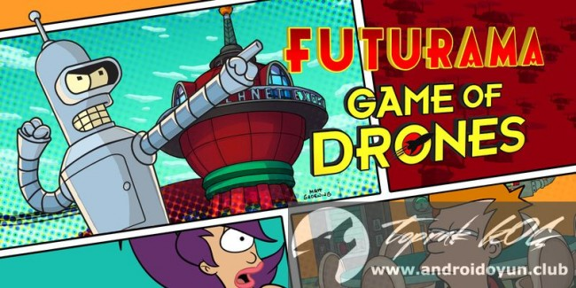 futurama-game-of-drones-v1-0-2-mod-apk-para-hileli