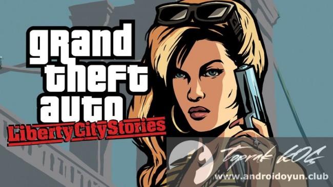 GTA Liberty City Stories v1 8 FULL APK – SD DATA