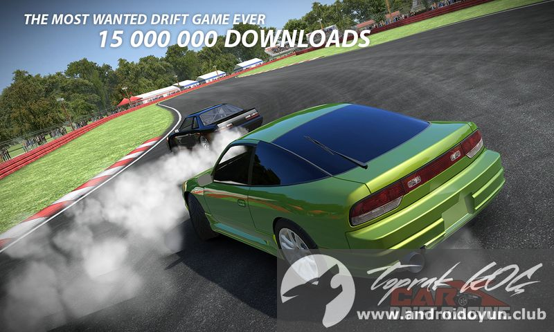 Car X Drift Racing Obb