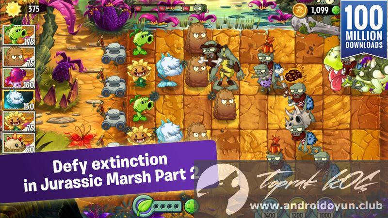 Plants vs. Zombies™ 2 Free 7.2.1 Загрузить APK для Android ...
