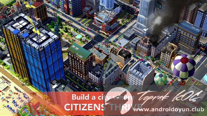 🌱 Simcity buildit hack android oyun club | Members at war