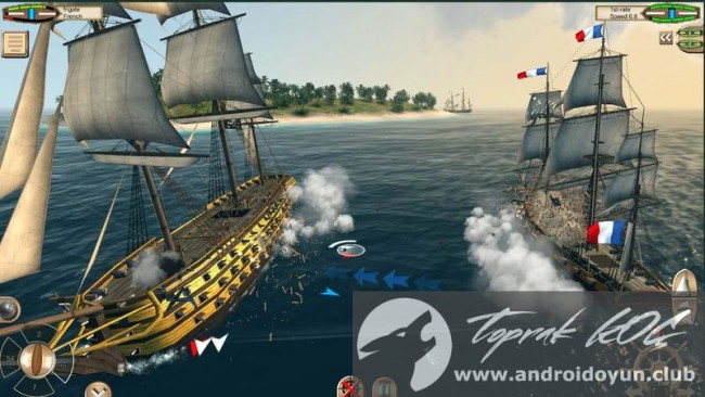 the-pirate-caribbean-hunt-v3-1-mod-apk-para-hileli