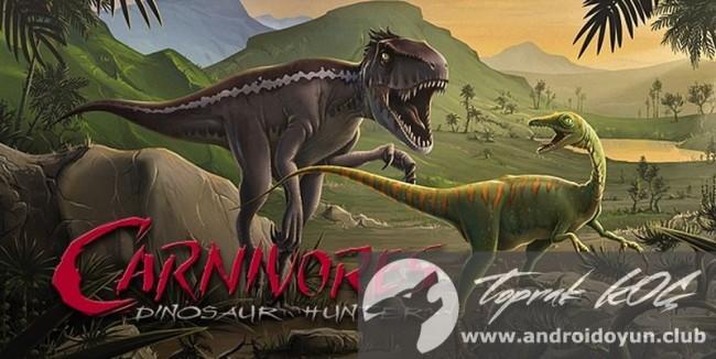 carnivores-dinosaur-hunter-v1-6-5-mod-apk-para-hileli