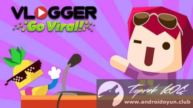 vlogger-go-viral-clicker-v1-3-2-mod-apk-elmas-hileli