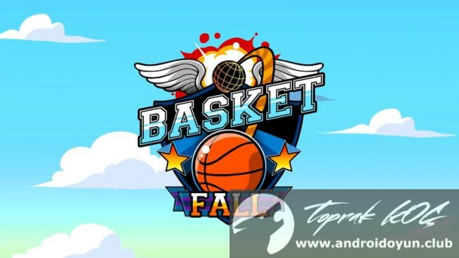 basket-fall-v3-0-mod-apk-para-top-hileli