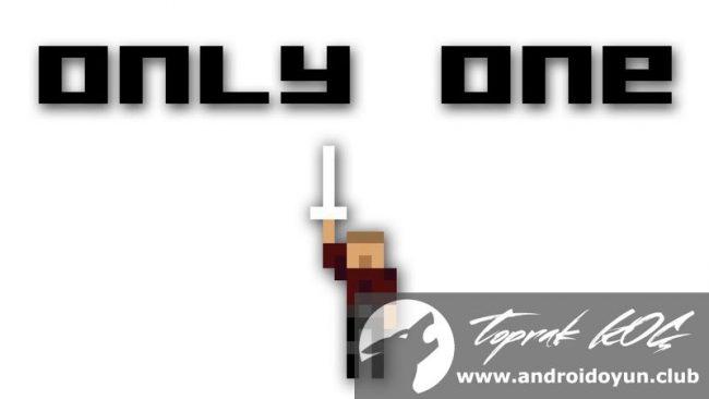 only-one-v1-272-mod-apk-elmas-hileli