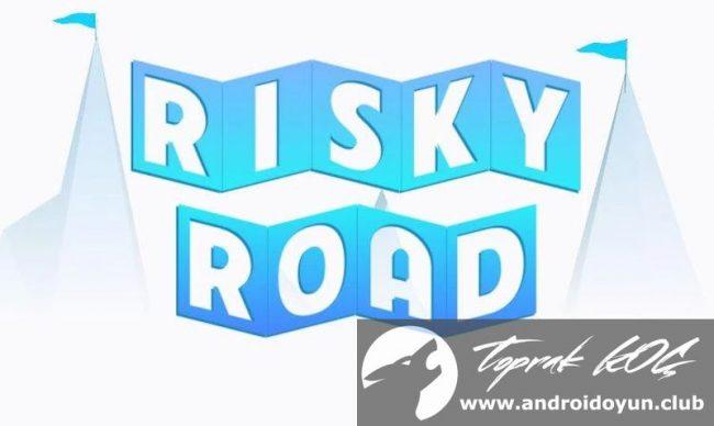 risky-road-v1-0-1-mod-apk-para-hileli