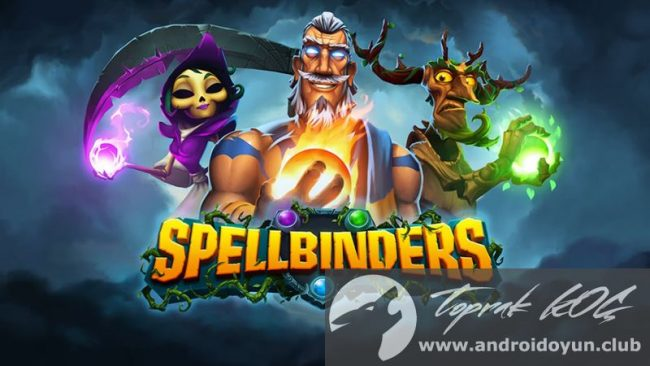 spellbinders-v1-1-1-mod-apk-mana-hileli