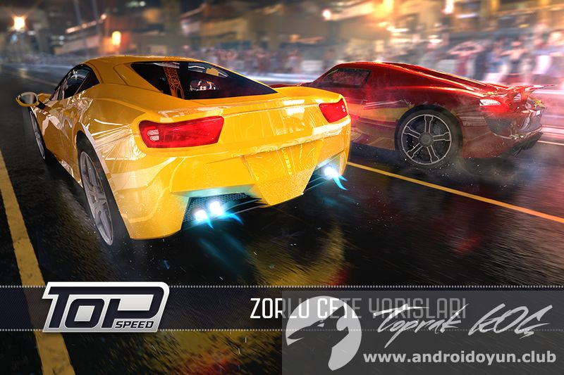 Toca Race Driver 3 Full Tek Link Indir