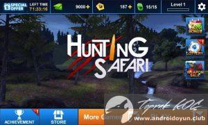 av-safarisi-3d-v1-2-mod-apk-para-hileli-1