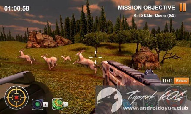av-safarisi-3d-v1-2-mod-apk-para-hileli