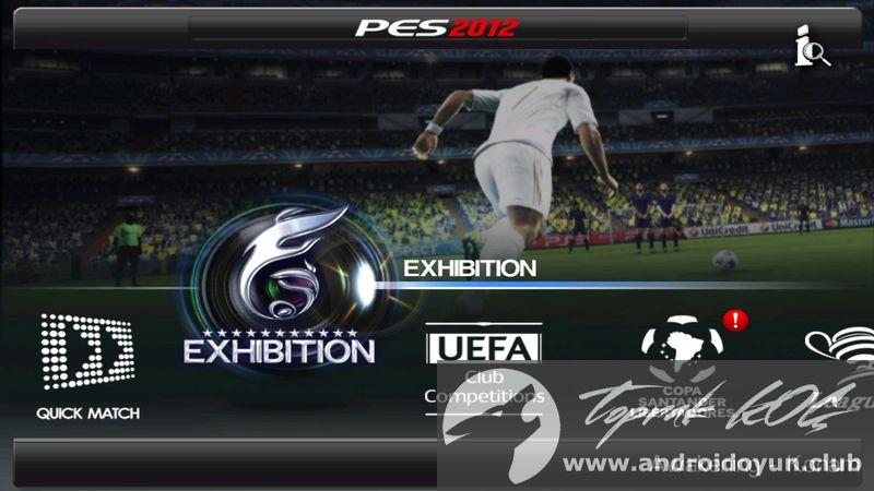 Download game pes 2012 full version