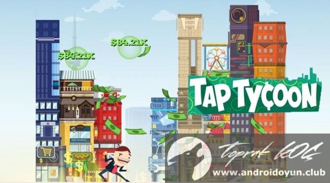 tap-tycoon-v2-0-6-mod-apk-para-elmas-hileli